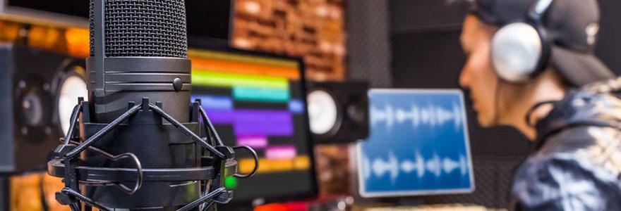 agence audiovisuelle