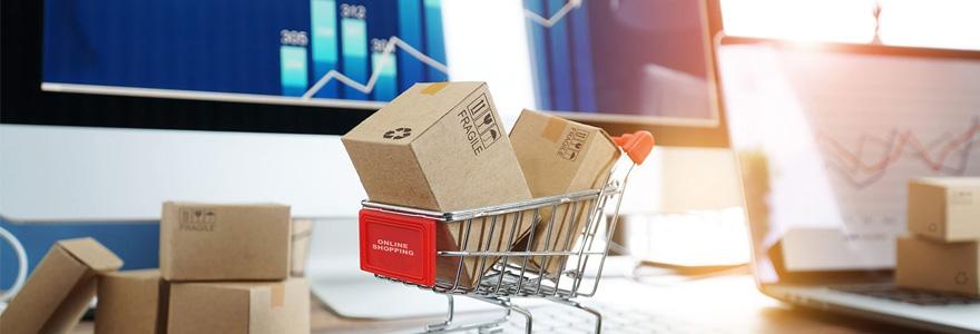 processus d'achat du client